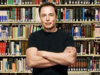 10 любимых книг Илона Маска, которые нужно обязательно прочитать