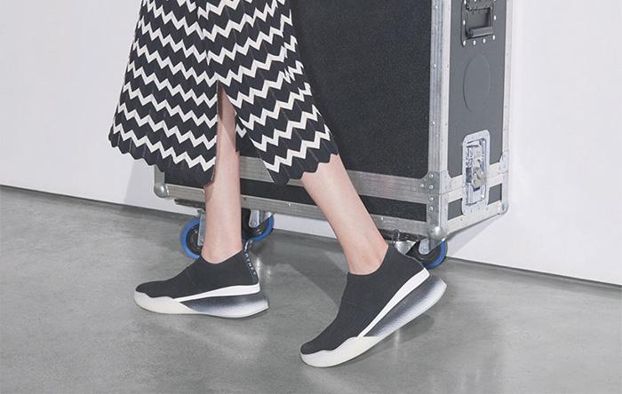 Екологічне взуття від Стелли Маккартні