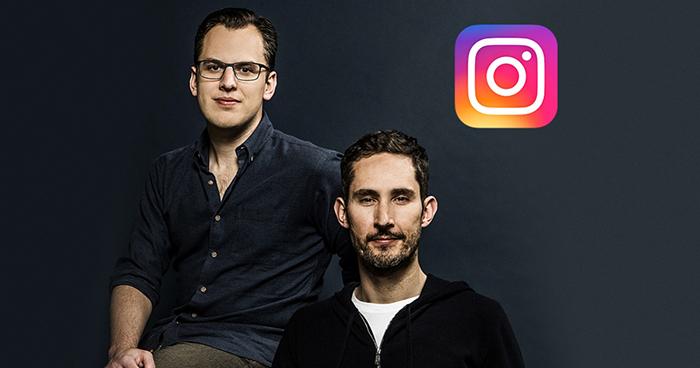 Засновники Instagram залишають компанію? Все про те, як розвивалась відома соцмережа