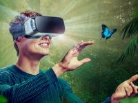 Пристрої віртуальної реальності: чи зможемо ми подорожувати не виходячи з дому?