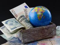 Сайты по поиску работы за границей