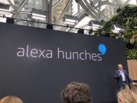 Голосові помічники стануть більш інтуїтивними? — Amazon презентував Alexa Hunches