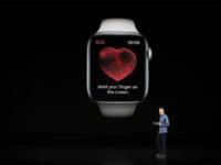 Як компанії Apple вдалося обійти швейцарців в годинниковій справі