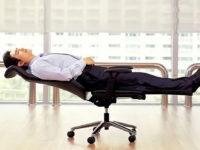 Короткочасний відпочинок для збереження здоров'я — приклад корейців
