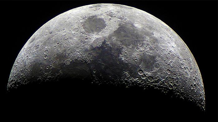 Що приховує від нас Місяць? Частина 2
