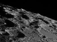 Що приховує від нас Місяць? Частина 1