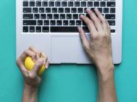 9 порад по боротьбі зі стресом на роботі