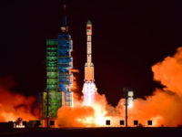 Для чого Китаю освоювати космос та про що китайці пишуть в науковій фантастиці