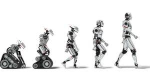 Науковці допомагають роботам еволюціонувати – дивно або цілком зрозуміло?