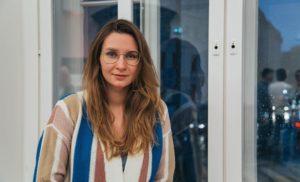 Ирина Пульвас, Zirity: «Наша цель – помочь более 10 000 людей найти идеальную оправу»
