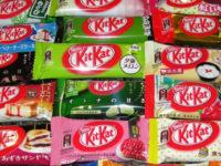 Чому Kit Kat користується таким великим попитом в Японії?