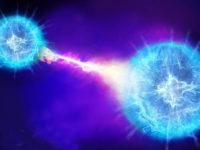 Історія розвитку квантової телепортації