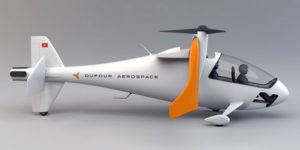 Проблеми розвитку: чому акумулятори все ще не замінили керосин в авіагалузі?