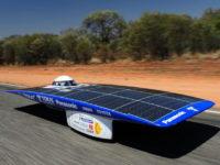 Автомобілі на сонячній енергії: реальні та практичні