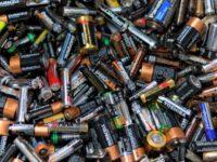 Почни із себе: куди в Києві можна здати використані батарейки та акумулятори