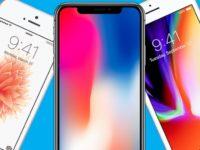 Подводя итоги: лучший iPhone 2018