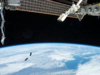 Досягнення космічних компаній за 2018 рік: постачальники даних та інші стартапи. Частина 2
