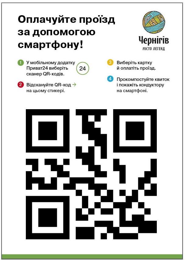 В деяких містаї України вже почали активно впроваджувати оплату транспортних послуг за допомогою смартфону