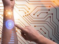 Хронологія розвитку технології чипування людини