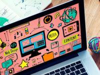 9 візуальних трендів у дизайні на 2019 рік