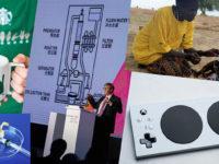 Starbucks для глухих, туалет без води та килимок-пандус: винаходи минулого року, що змінили світ