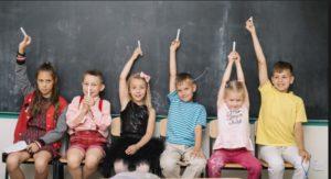 Не учите детей кодированию – учите их коммуницировать