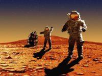 10 необхідних технологій для космічних переселенців. Частина 1