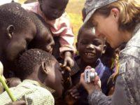 Як технології допомагають жителям Азії та Африки у різних сферах їх діяльності