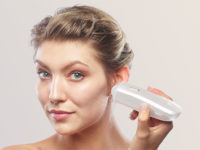 Принтер для швидкого нанесення макіяжу від Procter & Gamble. Відео
