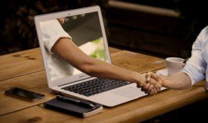 Любовь и digital или как найти вторую половинку используя технологии