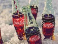 Історія розвитку бренду Coca-Cola