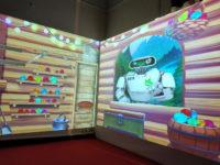Українська студія стала творцем першого в світі квесту на базі 3D-mapping технологій