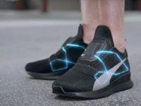 Puma слідом за Nike — ще одні кросівки з автоматичною шнурівкою