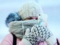 Чому телефони та інші гаджети перестають працювати на холоді?