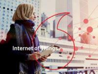 Vodafone сфокусується на IoT-рішеннях в Україні