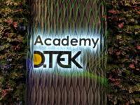 Academy DTEK оголошує про перезапуск в новому форматі