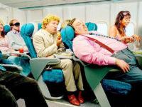 Гаджети 2019 року для комфортних авіаперельотів
