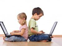Погуглити себе стало звичною справою — коли діти розуміють, що все їхнє життя вже онлайн?