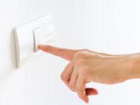 Чому люди так люблять натискати кнопки?