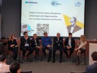 В Києві презентували дослідження «Digital Transformation Readiness»