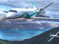 Літаки майбутнього: якими вони будуть?