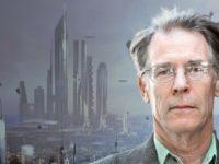 Кім Стенлі Робінсон – геній наукової фантастики. Частина 1