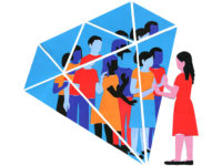 Людське спілкування стало розкішшю, а технології — ознакою бідності
