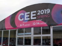 CEE 2019 продемонструвала «хіти» споживацької електроники. Є серед них і українськи розробки