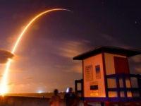 Starlink від Ілона Маска. Трохи деталей та відео