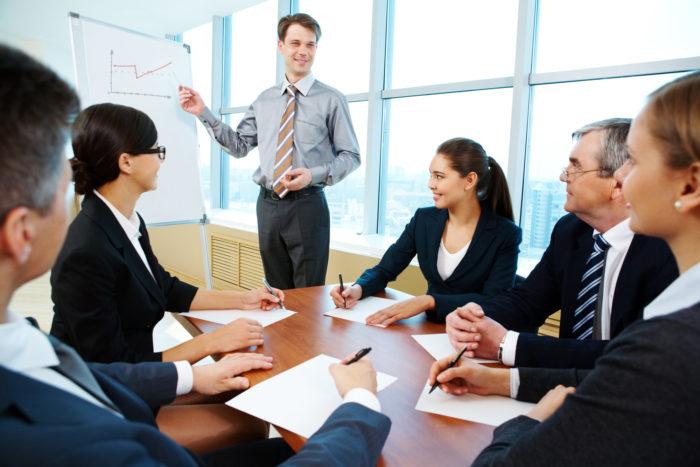 Як донести свою ідею різним типам співробітників. Частина 1