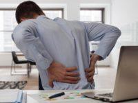 Як попередити наслідки сидячої роботи