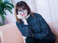 Марина Саприкіна, голова правління CSR Ukraine: «Розмови про професії без гендерних стереотипів є важливим елементом навчання»