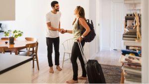 Airbnb: проблеми з прихованими камерами