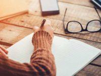 Як скоро ми втратимо вміння писати?